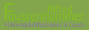 Alfred Faustenhammer - Führungskräftetraining
