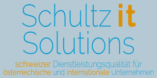 Schultz it Solutions Kooperationspartner von Alfred Faustenhammer